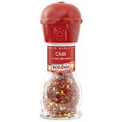 Kotanyi Râșnită Chili Iute 35 g