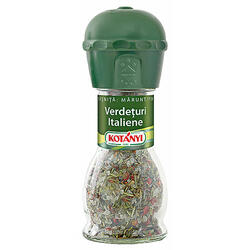 Kotanyi Râșnită Verdețuri Italiene 48 g