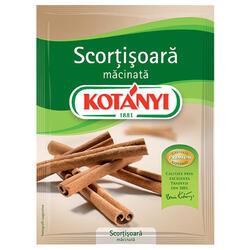 Kotanyi Scorțișoară Măcinată Plic 25 g
