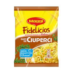 Maggi Fidelicios Ciuperci 60 g