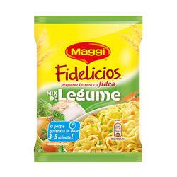 Maggi Fidelicios Legume 60 g