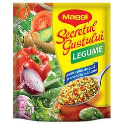 Maggi Secretul Gustului Legume 400 g