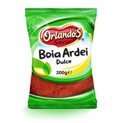 Orlando Boia De Ardei Dulce 200G