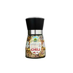 Pirifan Râșniță Condiment Sare + Chili 180 g
