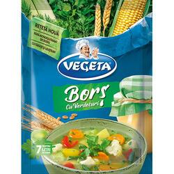 Vegeta Borș Cu Verdețuri 70 g