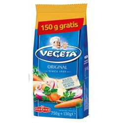 Vegeta Legume 750 G + 150 G Gratis