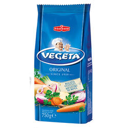 Vegeta Legume 750G image
