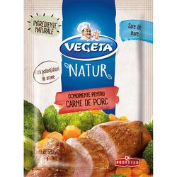 Vegeta Natur Cond Carne Porc Plic 20G