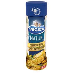 Vegeta Natur Condimente Cartofi Doză 50G