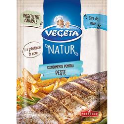 Vegeta Natur Condimente Pește20Gr