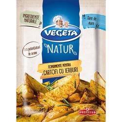 Vegeta Natur Condimente Pt Cartofi 20G