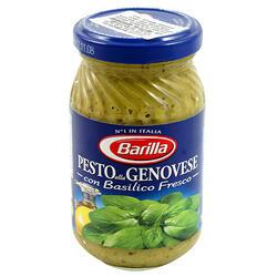 Barilla Sos Pesto Roșu 200 g