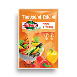 Dressing Thousand Island Pl 50Ml