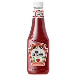 Heinz Ketchup Iute 570G