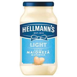 Hellmann`S Sos De Maioneză Light 25% 420 ml