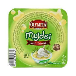 Olympia Mujdei 58 G