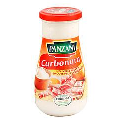 Panzani Sos Carbonara 370 g
