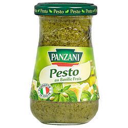 Panzani Sos Pesto Verde 200 g
