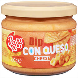 Poco Loco Sos Salsa Cu Brânză 300 g