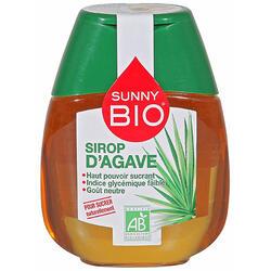 Sunny Bio Sirop De Agave 250G