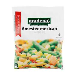 Gradena Am. Legume Mexican 400 g image