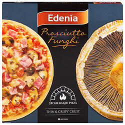 Edenia Pizza 4 Formaggi 320G image