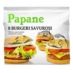 Papane Burger De Pui 660G image