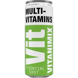 Vitanimix Vit Piersică, Lămâie 0,25L