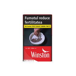 Winston Classic Țigări 20 Buc image