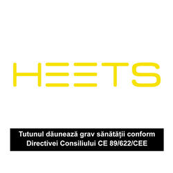 IQOS Yellow Label Heets image