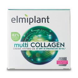 Elmiplant Collagen Cremă Zi Antirid 50 ml