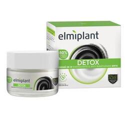 Elmiplant Detox Cremă De Zi 50Ml