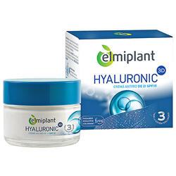 Elmiplant Hyaluronic Cremă Antirid Zi 50 ml
