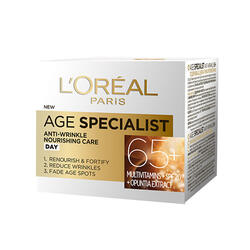 L Oreal Cr.Zi Antirid Age Special65+ 50 ml