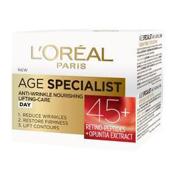 Loreal Cremă Age Specialist Zi 45+50Ml