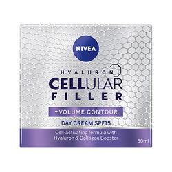 Nivea Cremă Zi Hyal Cellular Filler50