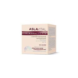 Aslavital Min.Activ Cremă Hidratantă 50