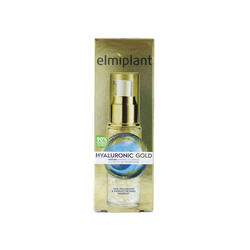 Elmiplant Ser Antirid Hyaluron. Gold30 ml