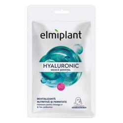 Elmiplant Șervețel Mască Hyaluronic 20Ml