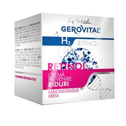 Gerovital H3 Retinol Cremă Anti Rid 50Ml