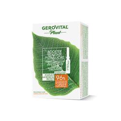 Gerovital Plant Booster Fiole 10X2Ml