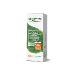 P Gerovital Plant Cremă Antirid 15Ml