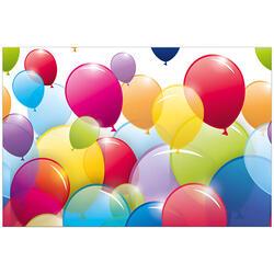 Față De Masă Baloane 120X180 Cm