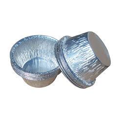 Set 10 Caserole Aluminiu Pt Brioșe