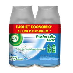 Airwick Freshm Rez Cool Linen 2X250   ml