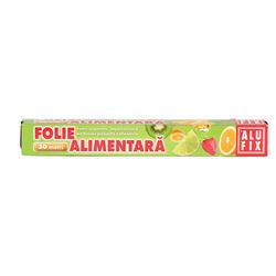Alufix Folie Pt Pastrat Prospețimea 30M