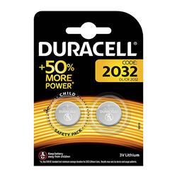 Duracell Baterie CR2032 2 Bucăți 1 Set