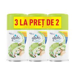 P Glade Aut Sp Rez Bali 269  ml 2+1 Gratis