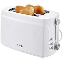 So Prăjitor De Pâine 700W Alb To-E0101 image