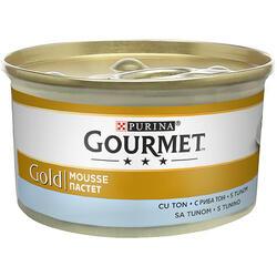 Gourmet Gold Hrană Pisici Ton 85 g image